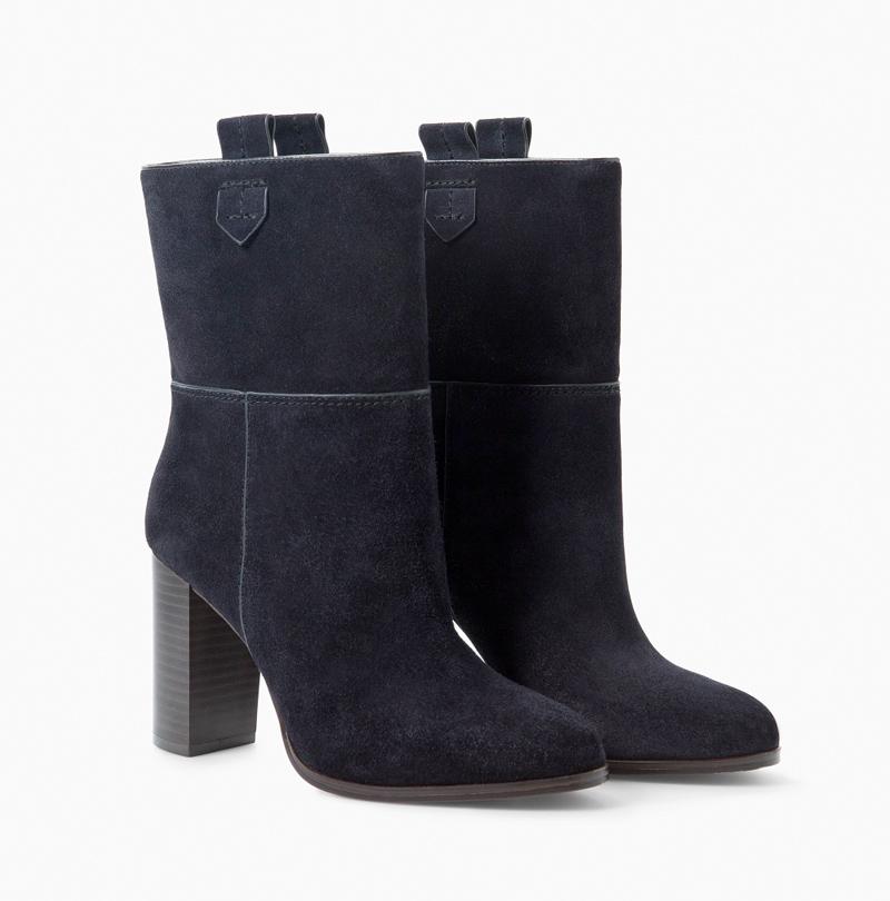 Mango-Boots