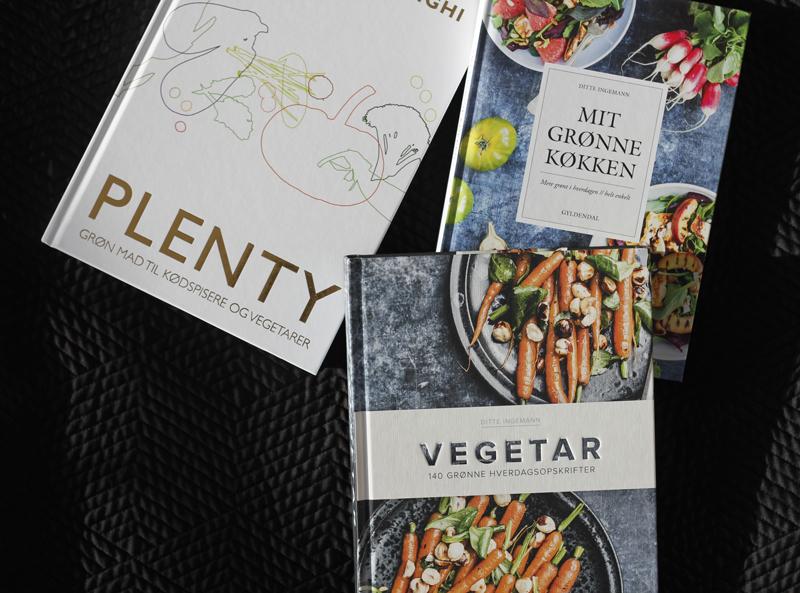 Veggie-books